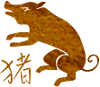 Совмещение гороскопа свиньи с зодиакальным гороскопом